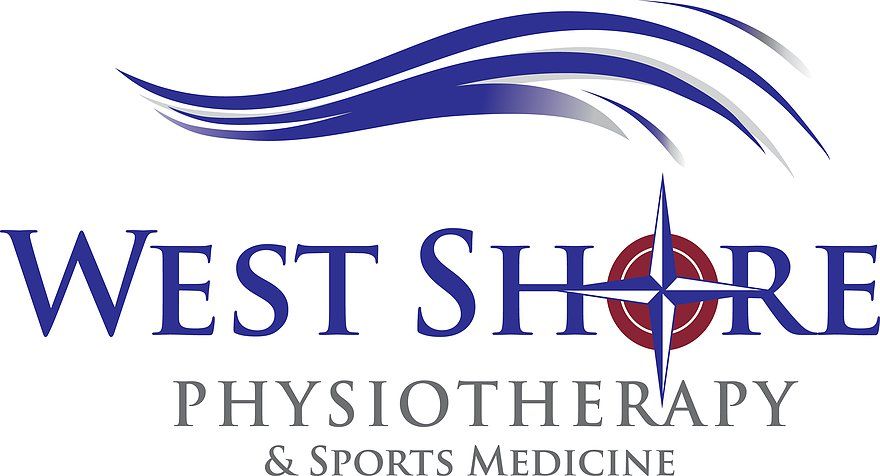 West Shore Physiotherapy Logo
